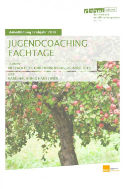BAS & Jobcoaching Fachtage 2017